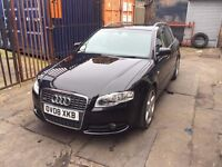 Stunning condition Audi A4 S line!!
