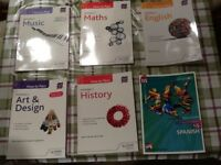 National 5 Study Guides