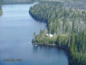 Rare opportunity to own a Camp In Cochrane Ontario
