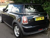 **57 REG** WITH** FULL** SERVICE** HISTORY**