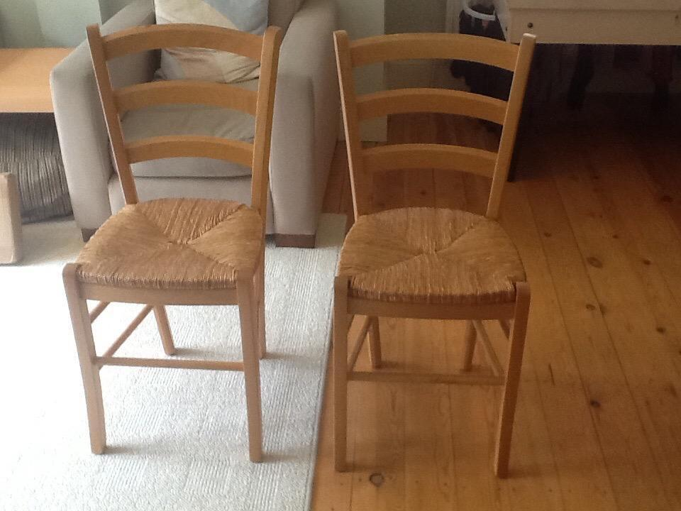 6 x Ikea Dining Chairs in Sale Manchester Gumtree : 86 from www.gumtree.com size 960 x 720 jpeg 70kB