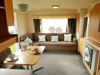 STATIC CARAVAN SALE - 2017 & 2018 FREE SITE FEES - FINANCE OPTIONS AVAILABLE - SITED IN ESSEX