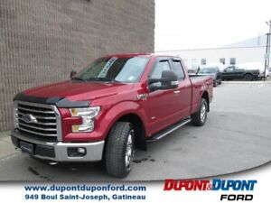 Ford F-150 Cabine Super 4RM 163 po XLT XTR