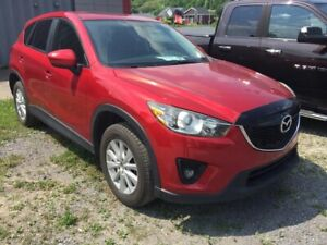 Mazda CX-5 AWD GS