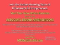Start Your New Online Business