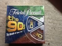 Trivial pursuit in the 90s