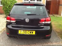 Volkswagon Golf 2.0 TDI GT exceent condition throughout