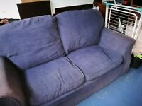 Double Sofa Bed - FREE - Burntisland