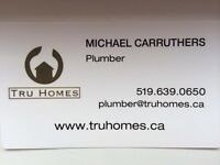Licensed Plumber - Excellent Rates