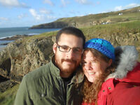 Professional couple seeking flat or house to rent in North Somerset