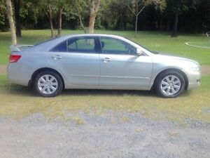 Toyota Aurion Touring Sedan 2008 Bayview Heights Cairns City Preview