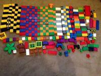 Duplo Lego Wallington