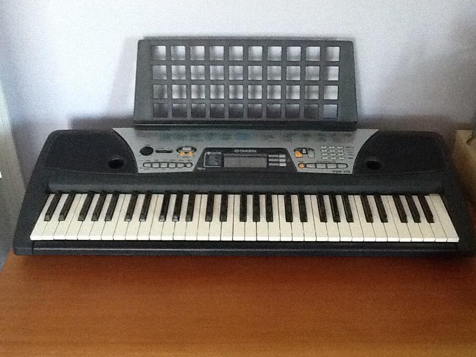 Image Result For Yamaha Keyboard User Guide