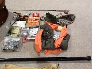 Fly Fishing Starter Kit for Sale