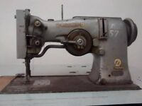 Vintage Sewing Machines - Singer and more!