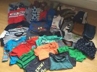 9-12 months boys clothes