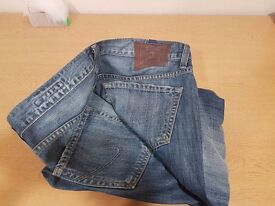 6 x Citizens of Humanity Mens Jeans - Size 30