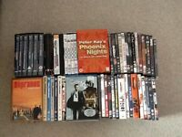 Bargain - Great DVD collection for sale due to move abroad