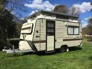 Jayco Poptop Caravan 1988 Designer Series Wagga Wagga Wagga Wagga City Preview