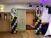 Balloons Bournemouth, Poole & Surrounding Areas