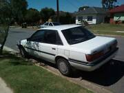 1987 Toyota Corolla Sedan Glengowrie Marion Area Preview