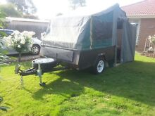 Outback Campers Scoresby Knox Area Preview