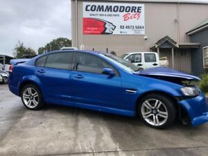 WRECKING 2010 VE S1 SV6 COMMODORE Morisset Lake Macquarie Area Preview