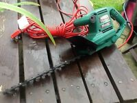 DECENT QUALCAST 380 ELECTRIC HEDGETRIMMER