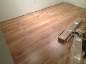 Professional and affordable Flooring