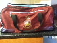 West Ham United Sports carry bag