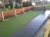 landscaping artificial grass services norwich