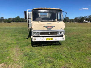 Hino kl 8000gvm good farm truck Mullumbimby Byron Area Preview