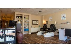 Treatment room in beauty salon for rent East Victoria Park Victoria Park Area Preview