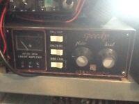 CTE valve amp and more