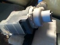 Washing Machine Pump: # 137108000