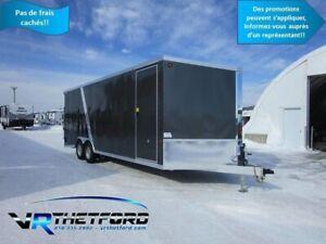 2019 Ideal Cargo IDAV8.522TA3