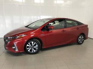 Toyota Prius Prime Hayon 5 portes Technologie