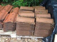 Sandtoft County Antique Slate Roof Tiles