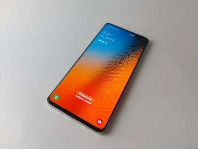 Samsung Galaxy S10 5G 256GB SM G997N Unlocked Smartphone *Very Good Condition*