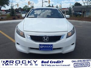 2010 Honda Accord EX $15,995 PLUS TAX