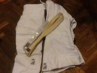 Martial Arts Training Set