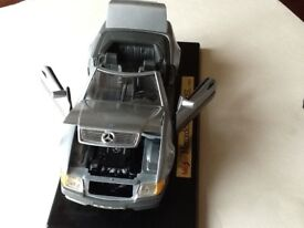 Mercedes 1989 500SL