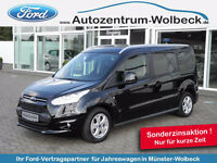 Ford Grand Tourneo Connect TDCi Titanium, Sonderzins!