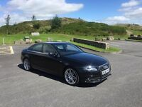 2011 Audi A4 2.0 Tdi S line Special Edition....****Finance Available****