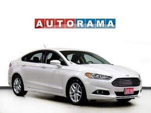 2016 Ford Fusion NAVIGATION BACKUP CAMERA LEATHER ALLOY WHEELS
