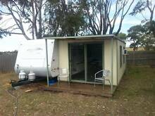 Jayco Discovery 28ft with full size Aluminium Annexe. Geelong 3220 Geelong City Preview