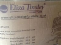 ELIZA TINSLEY OFFICE CHAIR