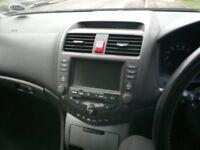 Honda Accord 2006 2.2 diesel 138BHP