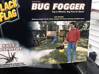 BLACK FLY /MOSQUITO SPRAY FOGGER