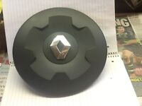 Renault Trafic wheels trims (full set of 4) . In 'as New' condition.